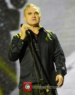 Morrissey Calls On Car Manufacturers To Use Vegan Leather