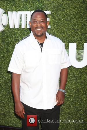 Martin Lawrence Engaged