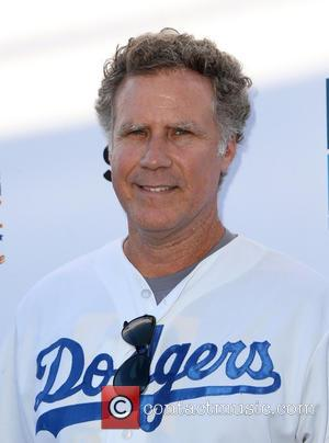 Will Ferrell at Clayton Kershaw's 4th Annual 'Ping Pong 4 Purpose' Celebrity Tournament held at Dodger Stadium - Los Angeles,...
