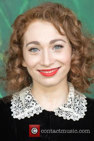 Regina Spektor at the 'Kubo and the Two Strings' Premiere held at AMC Universal City Walk -  California, United...