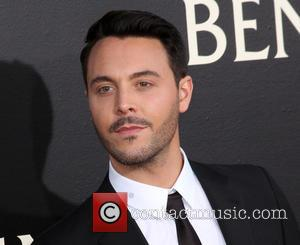 Jack Huston at the Los Angeles premiere of 'Ben-Hur' held at the TCL Chinese Theater IMAX, Hollywood, California, United States...