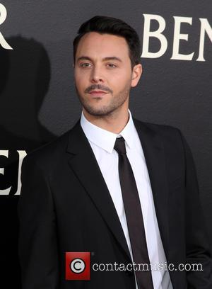 Jack Huston Adopted Strict Diet To Perfect Ben-hur Slave Look