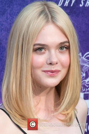 Elle Fanning at Variety's Power of Young Hollywood presented by Pixhug held at NeueHouse Hollywood, Los Angeles, California, United States...