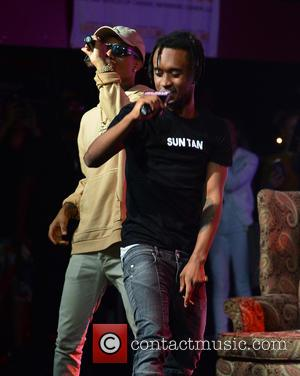 Rae Sremmurd Score A Second Week On Top In The U.s.