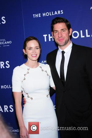 John Krasinski Credits 13 Hours Role For Explosive Sex Life With Wife