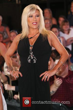 Samantha Fox Relieved To Be Voted Off Celebrity Big Brother