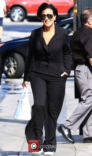Kris Jenner Breaks Her Silence After Kim Kardashian Robbery