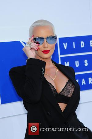 Amber Rose: 'No One Criticises Channing Tatum For Stripper Past'
