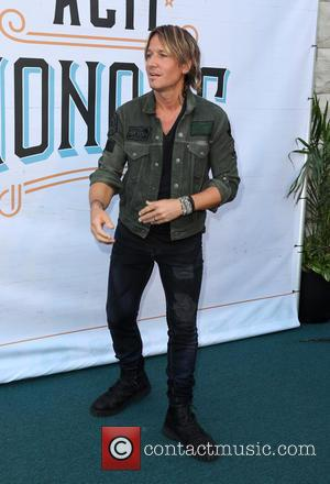 Keith Urban at the 10th Annual ACM Honors held at The Ryman Auditorium, Nashville, Tennessee, United States - Tuesday 30th...