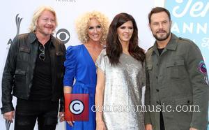 Little Big Town at the 10th Annual ACM Honors held at The Ryman Auditorium, Nashville, Tennessee, United States - Tuesday...