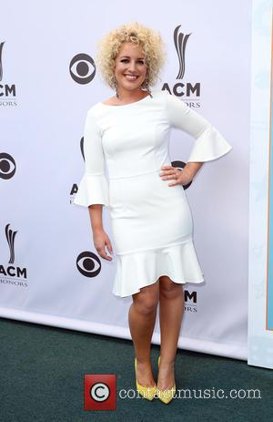 Country Singer Cam Weds