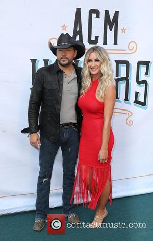 Jason Aldean at the 10th Annual ACM Honors held at The Ryman Auditorium, Nashville, Tennessee, United States - Tuesday 30th...