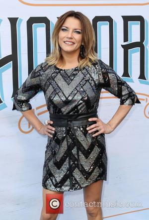 Martina McBride at the 10th Annual ACM Honors held at The Ryman Auditorium, Nashville, Tennessee, United States - Tuesday 30th...