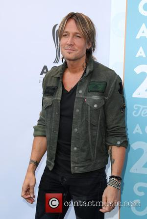 Keith Urban Forms Publishing Company