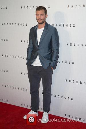 Jamie Dornan In Talks For New Robin Hood Film