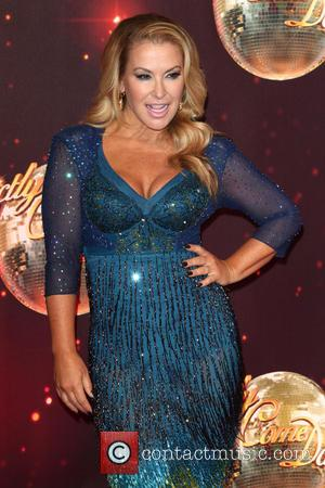 Anastacia: 'I Want To Show Off My Mastectomy Scars'