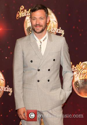 Will Young Quits U.k. Dance Show