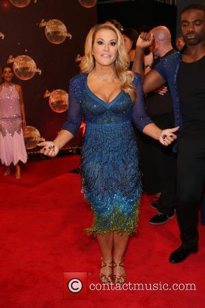 Cancer Survivor Anastacia Donating U.k. Dancing Show Salary To Charity