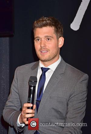 Relax Everybody - Michael Buble Is NOT Retiring From Music
