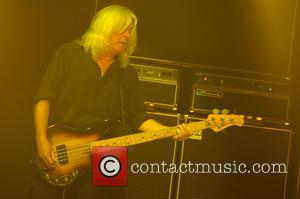 Cliff Williams To Retire From Ac/dc After Tuesday Night Gig