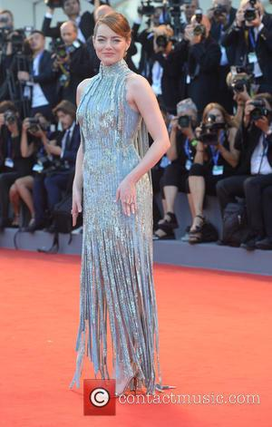 Emma Stone Wins Top Award At Venice Film Festival