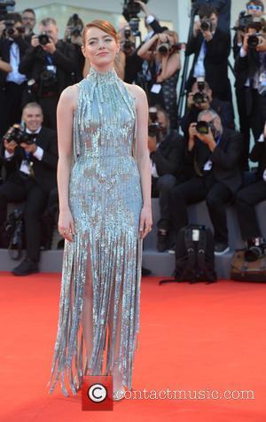 Emma Stone: 'I Still Love Andrew Garfield'