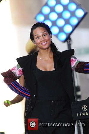 Alicia Keys: 'Music Can Change A Kid's Life'