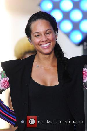 New York Subway Kept Young Alicia Keys Out Of Trouble