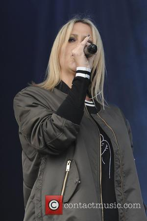 Girl group All Saints perform on the third day of Bingley Music Live, Myrtle Park, Bingley, United Kingdom - Sunday...