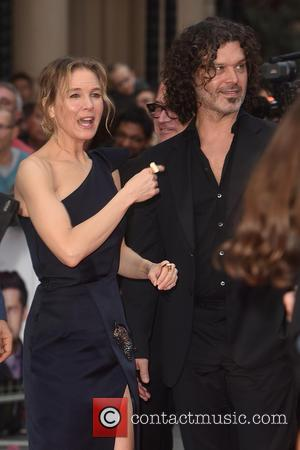 Renee Zellweger at the 'Bridget Jones's Baby' World premiere held at The Odeon, Leicester Square, London, United Kingdom - Monday...