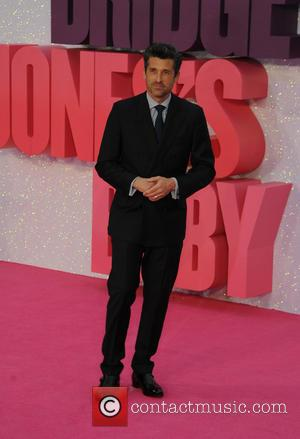 Patrick Dempsey at the 'Bridget Jones's Baby' World Premiere held at The Odeon Cinema, Leicester Square, London, United Kingdom -...