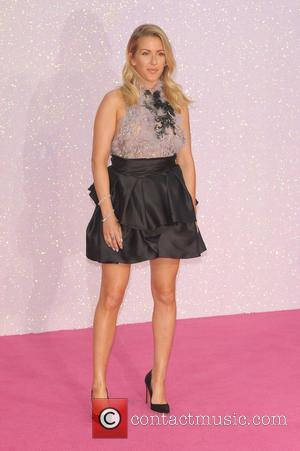 Ellie Goulding attending the world premiere of 'Bridget Jones's Baby', held at the Odeon Leicester Square, London, United Kingdom -...