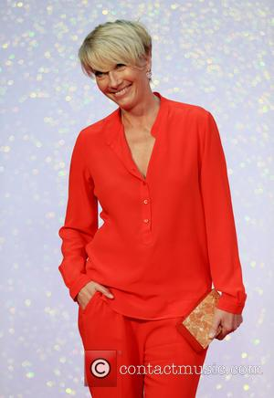 Emma Thompson Sits As Judge To Research Film Role