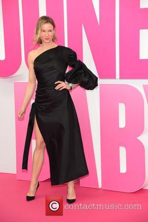 Renee Zellweger Saddened By Ex-husband's Gay Rumours After Marriage Break-up