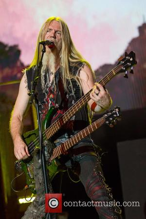 Nightwish and Marco Hietala
