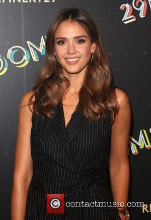 Jessica Alba Spent A Year Planning Daughter's Science Birthday Party