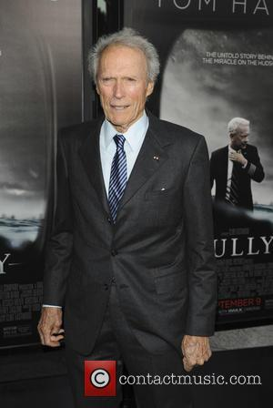 Clint Eastwood To Direct Film About Kidnapped Aid Worker