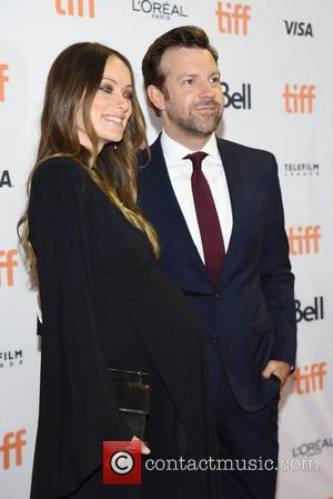Olivia Wilde And Jason Sudeikis Announce Arrival Of Second Child