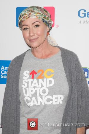 Shannen Doherty Doing 'Great' After Wrapping Up Stage 4 Cancer Treatments