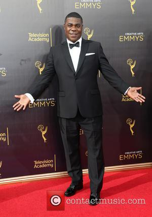 Tracy Morgan's Emmy Nomination 'Means Everything'