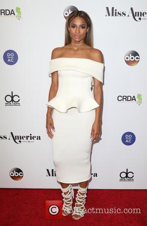 Ciara Named Revlon's New Celebrity Ambassador
