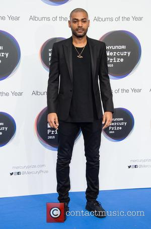 Kano seen on the red carpet at the 2016 Mercury Prize London, United Kingdom - Thursday 15th September 2016