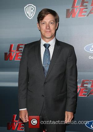 Lethal Weapon and Kevin Rahm