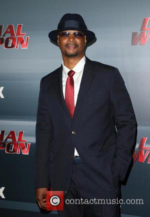 Damon Wayans and Jr.