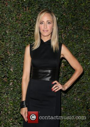 Kim Raver at the screening and premiere party of Fox's 'Lethal Weapon' held at NeueHouse Hollywood - Los Angeles, California,...