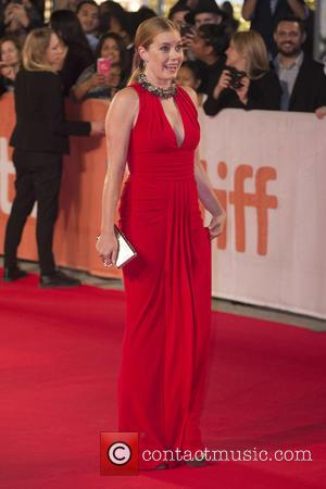 Actors including Amy Adams attend the premiere for 'Arrival' at the annual Toronto Film Festival (TIFF) in Toronto, Canada -Tuesday...