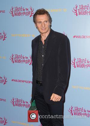 Liam Neeson's Father Sobbed Over Muhammad Ali Autograph