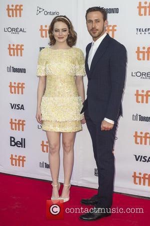 La La Land Scores Top Prize At Toronto International Film Festival