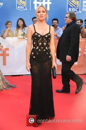 Kate Hudson at the 2016 Toronto International Film Festival premiere of 'Deepwater Horizon' held at Roy Thompson Hall - Toronto,...