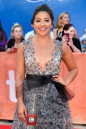 Gina Rodriguez Producing New Female Empowerment Awards Show
